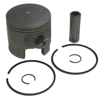 Mercury Marine 700-878571A2 replacement parts