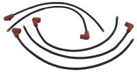 Spiral Wound Spark Plug Wires - Sierra