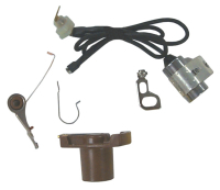 Ignition Tune-Up Kit - Sierra