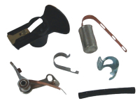 Ignition Tune-Up Kit for Chris Craft, Chrysler Marine, Crusader - Sierra