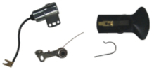Ignition Tune Up Kit - Sierra