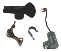 Mallory 29305M replacement parts