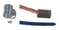 Strap-Type Condenser - Sierra