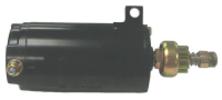 Outboard Starter for Johnson/Evinrude 385529 389954 585057 585051, MES S2066M - Sierra