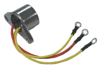 Regulator Rectifier - Sierra