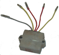 Voltage Regulator - Sierra