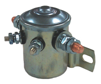 Johnson Starter Solenoids