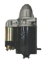 Starter, Remanufactured - Sierra