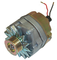 Rebuilt Alternator - Sierra