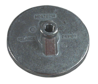 Mercury Marine Trim Tabs / Anode Kits