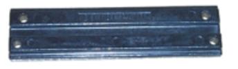 Zinc Transom Bracket Anode - Sierra