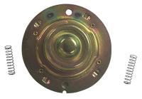 Mercury Marine 392-8262 replacement parts