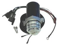Power Tilt & Trim Assembly - Sierra