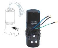 Power Tilt & Trim Motor - Sierra