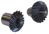 Upper Gear Kit - Sierra