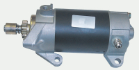 Starter for Yamaha Outboard 6H3-81800-11 6H3-81800-10, Hitachi S108-97A - Sierra