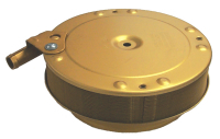 Chrysler Inboard Flame Arrestors