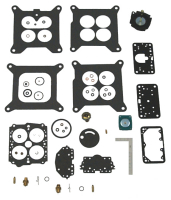 Carburetor Kit for Volvo Penta, OMC Sterndrive/Cobra 986799 986784 - Sierra