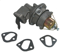 Mercury Marine 862077A1 replacement parts