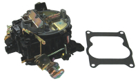 Remanufactured Carburetor for Mercruiser 1347-9863A3, GLM 79150, Rochester 17059280 - Sierra