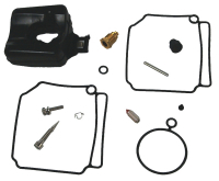 Yamaha 6H4-W0093-03 replacement parts