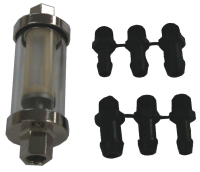 Clearview Fuel Filter Kit - Sierra