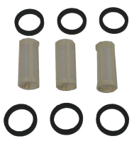 Clearview Fuel Filter Element - Sierra