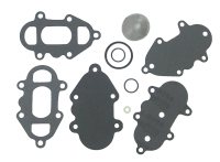 Mercury Marine 89031A3 replacement parts