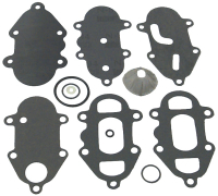 Mercury Marine 89031A4 replacement parts