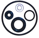 Lower Unit Seal Kit for Honda Outboard - Sierra