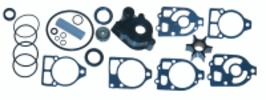 Gear Housing Seal Kit - Sierra