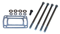 Exhaust Elbow Mounting Kit - Sierra