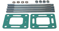 Exhaust Manifold Mounting Kit for Mercruiser, GLM 53430 - Sierra