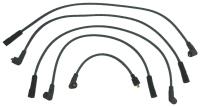 Premium Spark Plug Wire Kit - Sierra