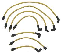 Premium Spark Plug Wire Set - Sierra