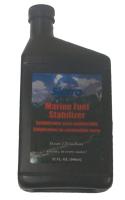 Fuel Stabilizer, 32 oz. Johnson/Evinrude 175068 174275 775613, OMC Sterndrive/Cobra, Mercury Marine 92-78383A12 - Sierra