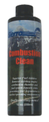 Combustion Cleaner, 12 oz - Sierra