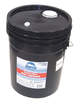 Hi-Performance Synthetic Gear Lube, 5 Gallons - Sierra