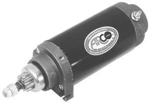 Mariner, Mercury Marine Replacement Outboard Starter 5392 - Arco