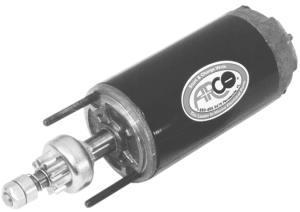 Mercury Marine, Force, Chrysler Marine, MES Replacement Outboard Starter 5393 - Arco