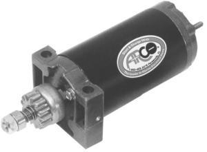 Mercury Marine, Force, MES, Chrysler Marine Replacement Outboard Starter 5394 - Arco