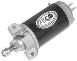 MES, Mariner, Mercury Marine Replacement Outboard Starter 5396 - Arco