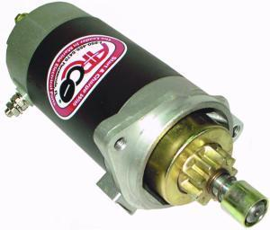 Hitachi, Tohatsu, Suzuki Outboard, Nissan Outboard Replacement Outboard Starter 3412 - Arco