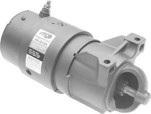 Chris-Craft, Volvo-Penta Replacement Inboard Starter 50141 - Arco