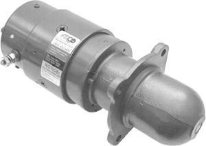 Chris-Craft Replacement Inboard Starter 50161 - Arco