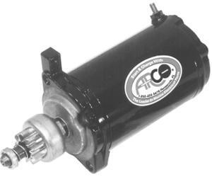 Mercury Marine, Mariner Replacement Outboard Starter 5366 - Arco
