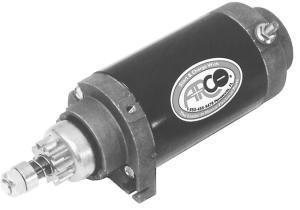 Mariner, Mercury Marine Replacement Outboard Starter 5388 - Arco