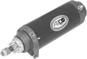 Mariner, Mercury Marine Replacement Outboard Starter 5384 - Arco