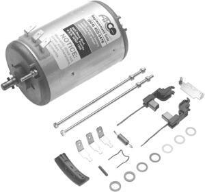 Volvo-Penta Power Tilt and Trim Motor Brush Repair Kits
