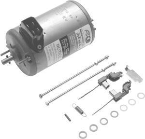 Volvo-Penta Replacement Power Tilt and Trim Motor Brush Repair Kit TR222 - Arco